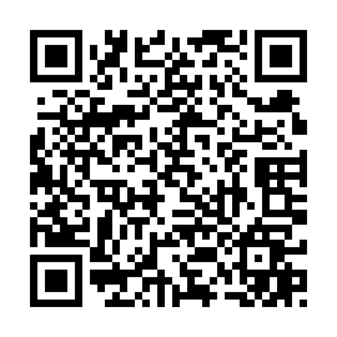 プロジェクトアブロードLINEのQRコード